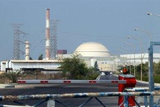 В Ірані запрацювала перша атомна електростанція