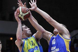 Збірна України потрапила у фінал Євробаскету-2011