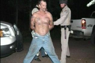 У США спіймали останнього з трьох втікачів вбивць