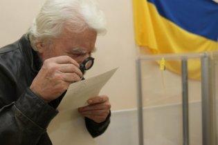 Європа відзначила недосконалість виборчих законів України