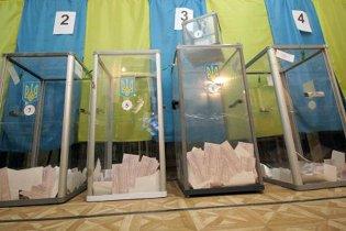Опитування: на виборах до місцевих органів влади лідирує Партія регіонів