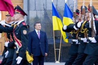 Янукович признался, что все-таки хочет переписать Конституцию