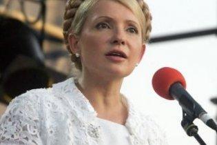 Тимошенко розповіла про таємні плани Януковича