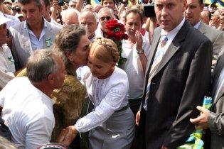 Тимошенко переплутала Скоропадського із Петлюрою