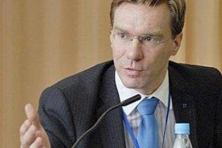 Немецкому эксперту не объяснили, почему его не пускали в Украину