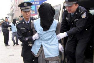 Китайського чиновника засудили до страти за хабарі, які він повернув