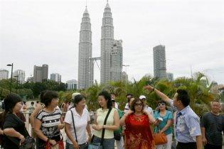 Парки Малайзії закрилися через лептоспіроз