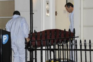 Смерть британського розвідника пов'язали з сексуальними експериментами
