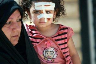 """Иракские боевики """"провожают"""" войска США сериями терактов"""