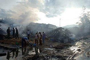 В Конго разбился пассажирский самолет: 20 жертв
