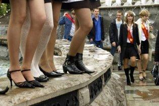 Зміна пріоритетів: росіянки тепер мріють бути чиновницями, а не повіями