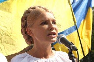 ПР: риторика заявлений европейцев совпадает с лозунгами Тимошенко