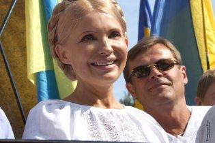 Через Тимошенко нащадок Франка відкликав підпис під листом опозиції до Януковича