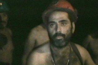 Замурованих чилійських шахтарів врятують за тиждень