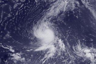 Ураган, угрожавший США серьезными разрушениями, ослаб