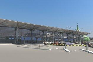 У Харкові відкрили новий термінал аеропорту