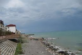 У Криму на пляжі двоє росіян загинули під обвалом