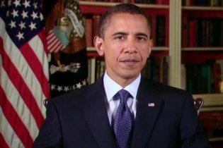 Обама: час світового лідерства США та Великобританії ще не минув