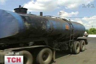 СБУ розкрила схему крадіжки нафти та арештувала винних