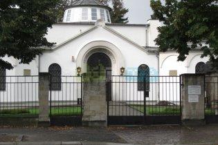 Вандали спаплюжили єврейський цвинтар у Дрездені