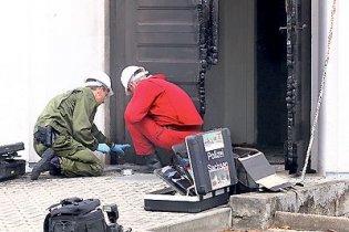 Вандалы осквернили еврейское кладбище в Дрездене