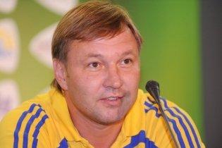 Калитвинцев: товарищеские матчи сборной Украины должны быть оплачиваемыми