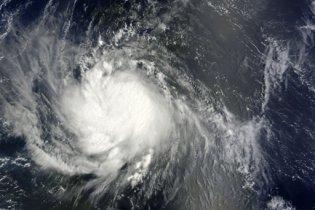 В Атлантиці розпочався сезон ураганів