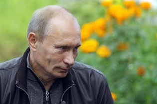 У Путіна немає мобільного телефону