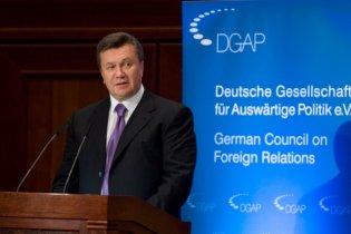 Опозиція вимагає прочитати Януковичу посилений курс географії