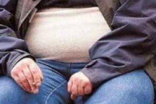 Вчені: у повних чоловіків низька якість сперми