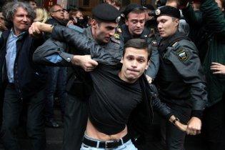 Российской оппозиции разрешили митинги, но ограничили количество митингующих