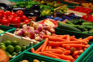 У Києві відкриють 40 дешевих продуктових магазинів