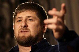 Кадиров особисто очолив спецоперацію проти бойовиків у Грозному
