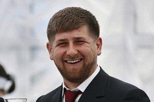 Новий сезон Tkachenko.ua: розмова з президентом Чечні Рамзаном Кадировим