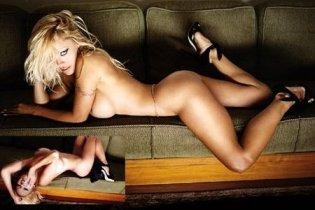"""Памела Андерсон: """"Есть журналы гораздо хуже Playboy"""""""