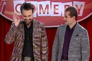 """На каналі """"2+2"""" стартують прем'єрні випуски гумористичного шоу """"Real Comedy"""""""
