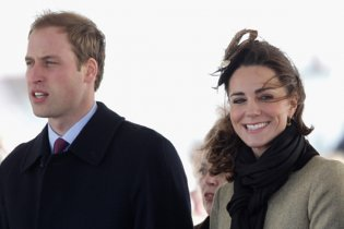 Принц Уїльям та Кейт Міддлтон стануть герцогом та герцогинею Кембріджськими