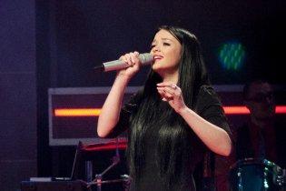 """Учасниця шоу """"Голос країни"""" представлятиме Україну на """"Новій хвилі"""""""