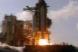 NASA вже вдруге переносить старт Discovery через несправність в двигунах