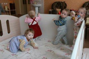 В Украине растет количество детей, страдающих от гиперактивности