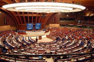 Рада Європи залишила Росії право голосу