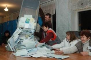 БЮТ готовий одночасно перерахувати голоси у Львівській і Донецькій областях