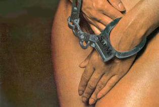 Іноземка вербувала українок в сексуальне рабство у Росію