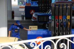 АМКУ заборонив підвищувати ціни на бензин