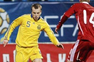 Бразильці перейменували футболістів збірної України