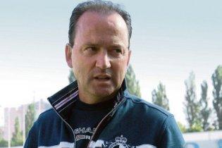 Блохин и Беланов создали футбольную школу в Украине