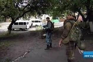 У Північній Осетії викрадений голова центру спецзв'язку МВС Інгушетії