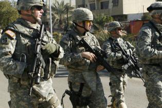 США можуть вивести 30 тисяч солдатів
