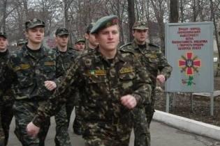 В Одесі арештували капітана, який застрелив солдата