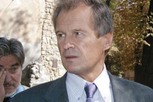 Юрій Костенко йде у президенти